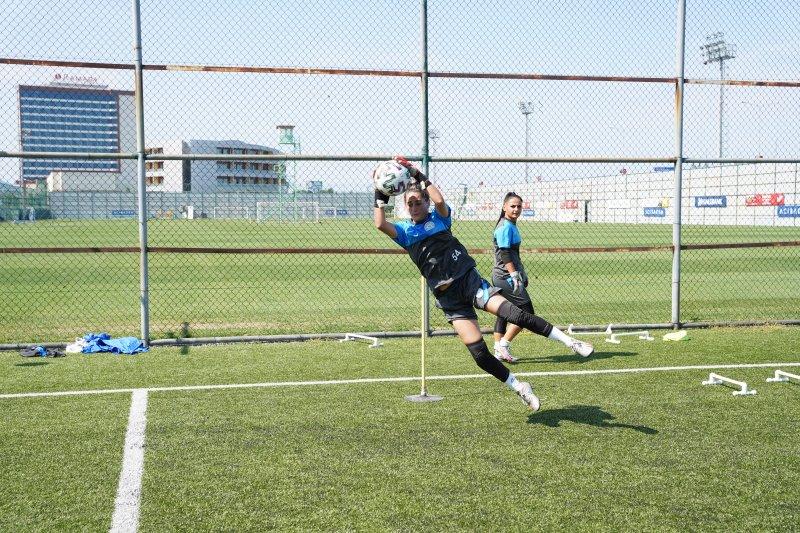 Çaykur Rizespor'umuz, Kadın Futbol Takımı'nı Kurdu