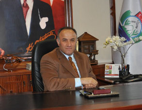 Rize Valisi Hacımüftüoğlu ile Ç.Rizespor'u Konuştuk