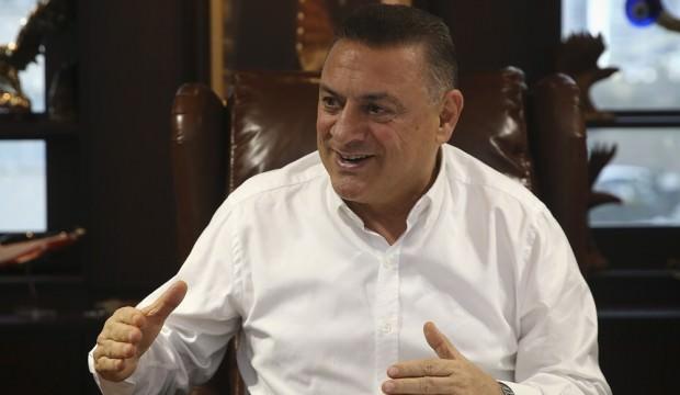 Hasan Kartal:' İkinci yarının en çok konuşulan ekiplerinden biriyiz'