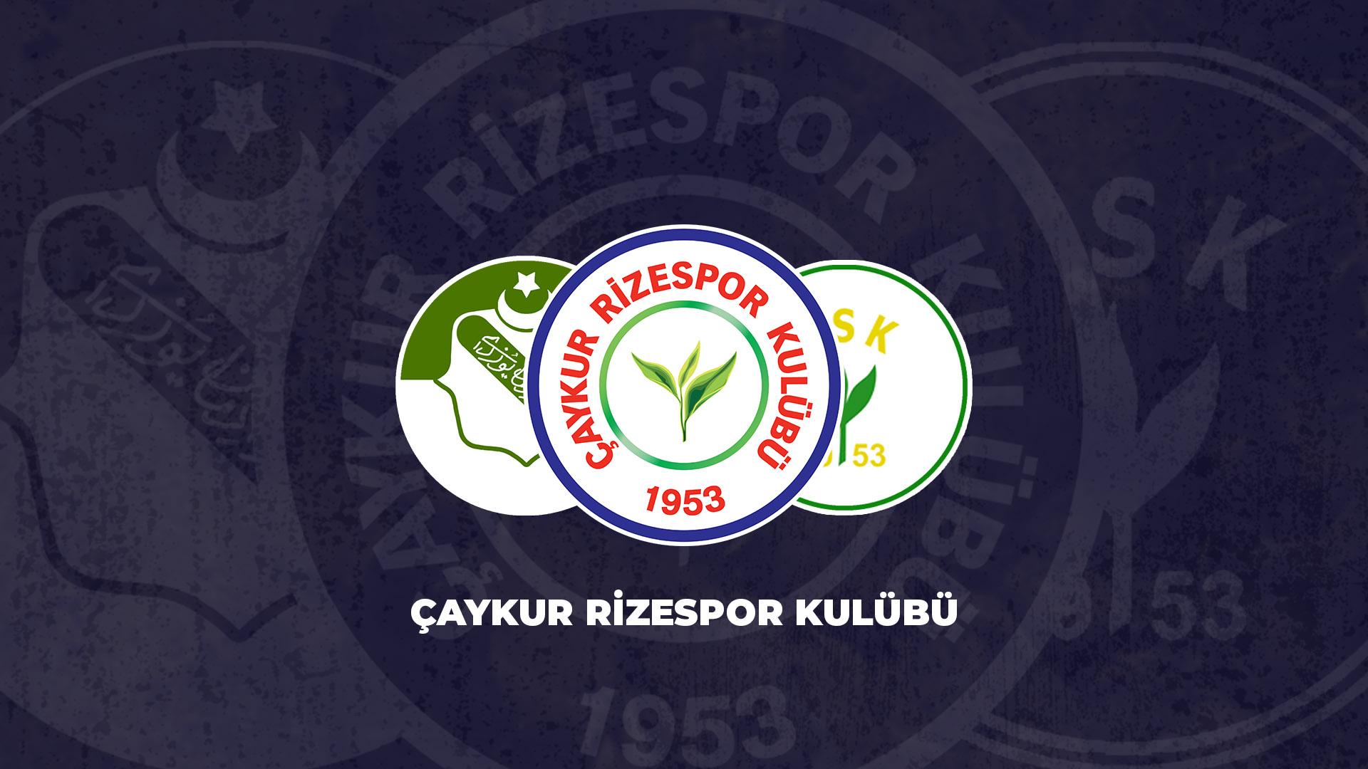 Holmen, Çaykur Rizespor'da